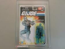 Hasbro 2008 G.I. Joe Counter Intelligence Mercenary Wraith, Graded 85 (Nm+)