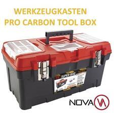 Pro Werkzeugbox Werkzeugkoffer Werkzeugkasten Werkzeugkiste Tool Box leer