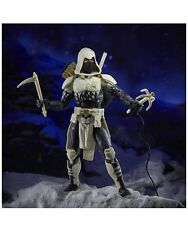 New Hasbro GI Joe Classified Series Artic Mission Storm Shadow Amazon Exclusive