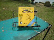 1986/87 Tyler Texas Telphone Directory & Smith County Jacksonville Yellow Pages