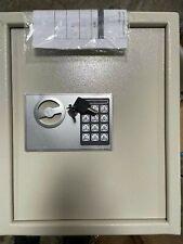 Kyodoled Electronic 40 Key Cabinet Wall Mountdigital Key Safe Lock Box