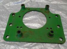 Rear Transmission Plate John Deere 790 Am877999