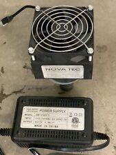New listing Nova Tec IceProbe Water Chiller Usa Seller multiple units for sale