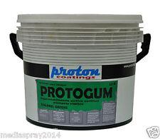 PROTOGUM - Guaina liquida - Impermeabilizzante elastomerico per esterni - 1 lt
