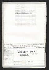More details for chester psb sheet 5 (railway diagram)