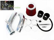 Black Red Cold Air Intake Kit & Filter Set For 2003-2008 Mazda6 Mazda 6 2.3L L4