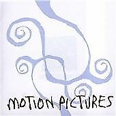 Motion Pictures - Motion Pictures [New & Sealed] CD