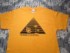 Medium- New Long Beach State Gildan Brand T- Shirt