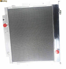 3 Row Performance RADIATOR for 83-94 Ford F-250 F-350 Diesel V8 MT ONLY
