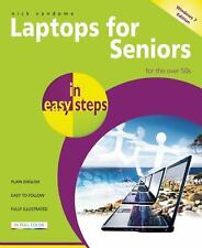 Laptops for Seniors in Easy Steps - Windows 7 Edition: For the Over 50-ExLibrary