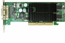 HP (351383-001) nVidia Quadro NVS280 - 64MB L/P (350969-001) GRA 52