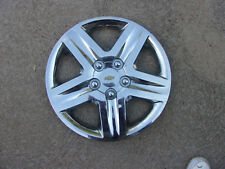 Wheel Cover Hub Cap Chrome for 08-12 Chevy Malibu 17""