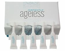 Instantly Ageless 5 VIALS FRESH EXP 01/2019