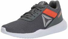 Reebok Flexagon Energy TR Men's Training Shoes SIZE 9.5 ALLOY/SILVER METALLIC