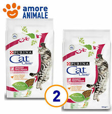 Purina Cat Chow Gatto Adult Urinary Tract Health 10 kg