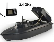 5.8 G GPS Pilote Automatique v2 Carp Fishing Bait Boat Futterboot with Lead acid battery
