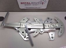 Toyota 4Runner 1996 - 2002 Rear Hatch Window Regulator Genuine OEM OE