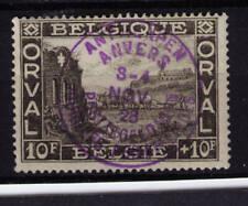ORVAL ** / MNH avec cachet violet N°266 K à 39,90