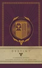 Destiny: Guardian's Journal by Insight Editions (Hardback, 2016)