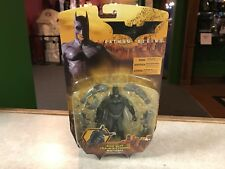 2005 Mattel Batman Begins Movie EXO SUIT BATMAN Action Figure MOC