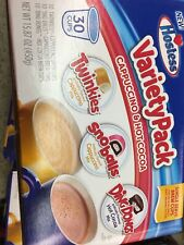 New listing Hostess Cappucino Hot Chocolate 30 Ct Kcups Twinkies Sno balls Ding Dongs