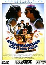 Gummibärchen küßt man nicht ( Deutsche Kult Komödie )mit Christopher Mitchum NEU