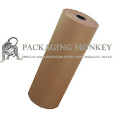 1150mm x 200M Thick Kraft Brown Wrapping Paper Roll