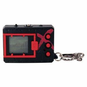 NEW! Bandai Digimon X Black and Red Digital Pet