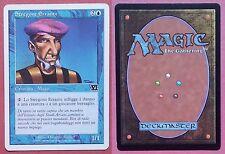 2x Stregone Errante - Prodigal Sorcerer - Magic MTG Sesta