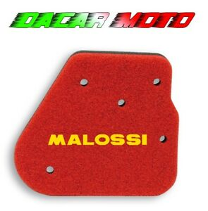 Filtre à Air MALOSSI CPI Hussar 50 2T 2003- > 1414483