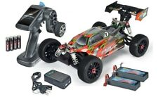 Carson Virus 4.1 1/8 Buggy 4WD 4S Brushless 2,4GHz 100% RTR - 500409061