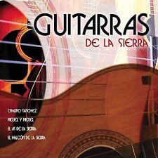 Guitarras De La Sierra CD