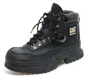 353 Chaussures à Lacets Basses de Randonnée Trekking Bottes Cuir Caterpillar 45