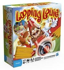 Hasbro 15692 Looping Louie  Spiel NEU OVP/