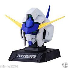 BANDAI Mobile Suit Gundam Head Collection 3 Figure (AGE-FX) Kio Asuno