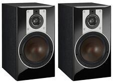 DALI OPTICON 2 DIFFUSORI BLACK bass reflex  PREZZO LISTINO CHIAMA PER INFO 13/10