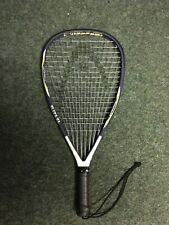 Demo Head Ti Xl 175G Racquetball Racquet 3 5/8 Grip
