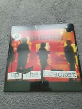 The Libertines ‎– Up The Bracket - NEW Vinyl Lp new and Sealed,Indie