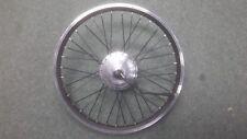 """Electric 24v 20"""" Wheel Rear Wheel Alloy Rim"""