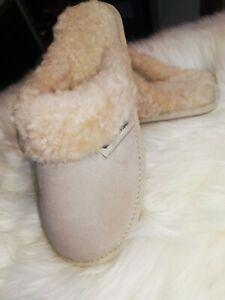 Unisex Wool Slippers Winter - Premium Sheepskin
