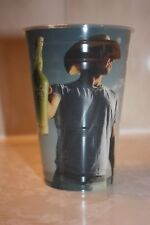 KENNY CHESNEY BLUE CHAIR BAY RUM NO SHOES NATION 16-OUNCE CONCERT CUP