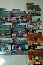 Marvel Minimates Exclusive Sets LOT 0f 10 featuring Thor Ragnarok Line Complete