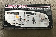 Mego 1980 Star Trek The  Motion Picture Enterprise Bridge Playset  Boxed RARE !