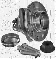 Key Parts Front Wheel Bearing Kit Hub KWB1179 - GENUINE - 5 YEAR WARRANTY