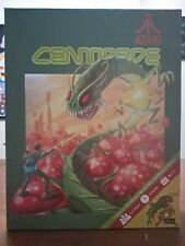 Atari's Centipede Board Game 'Idw Games' 2017 Complete! Unplayed!