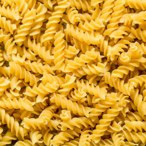 Italian Pasta Fusilli 3kg  PACKET Fusili, Fusilli
