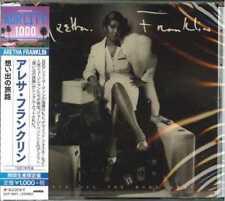 ARETHA FRANKLIN-LOVE ALL THE HURT AWAY-JAPAN CD Ltd/Ed B63