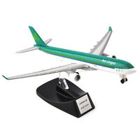 14cm Aer Lingus Alloy Airlines Airbus A330-300 Aircraft Model Airplane Toys