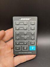 Genuine Original Bose Wave Radio Remote Control (1st Generation)