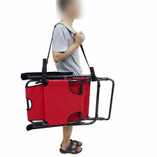 Beach Chair Shoulder Strap Carry Strap Folding Chair Shoulder Carrier Bed chair